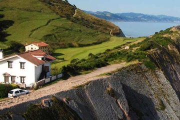 camping cote basque pas cher