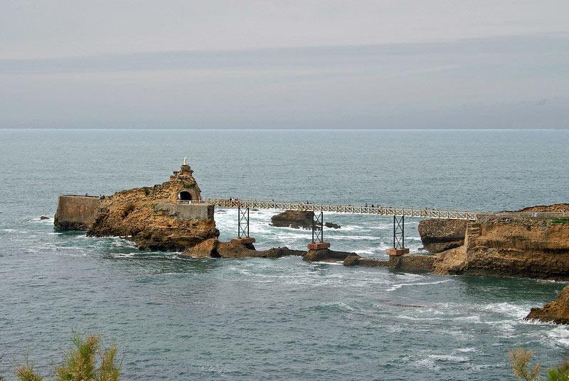 Que voir et faire à Biarritz ?